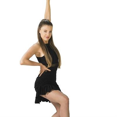 Tanec, vášeň, zmyselnosť