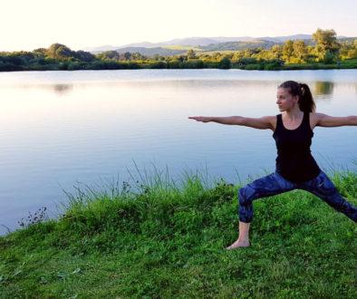 5 dôvodov prečo cvičiť jogu