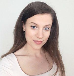 Barbora Mlčochová - profilová fotka