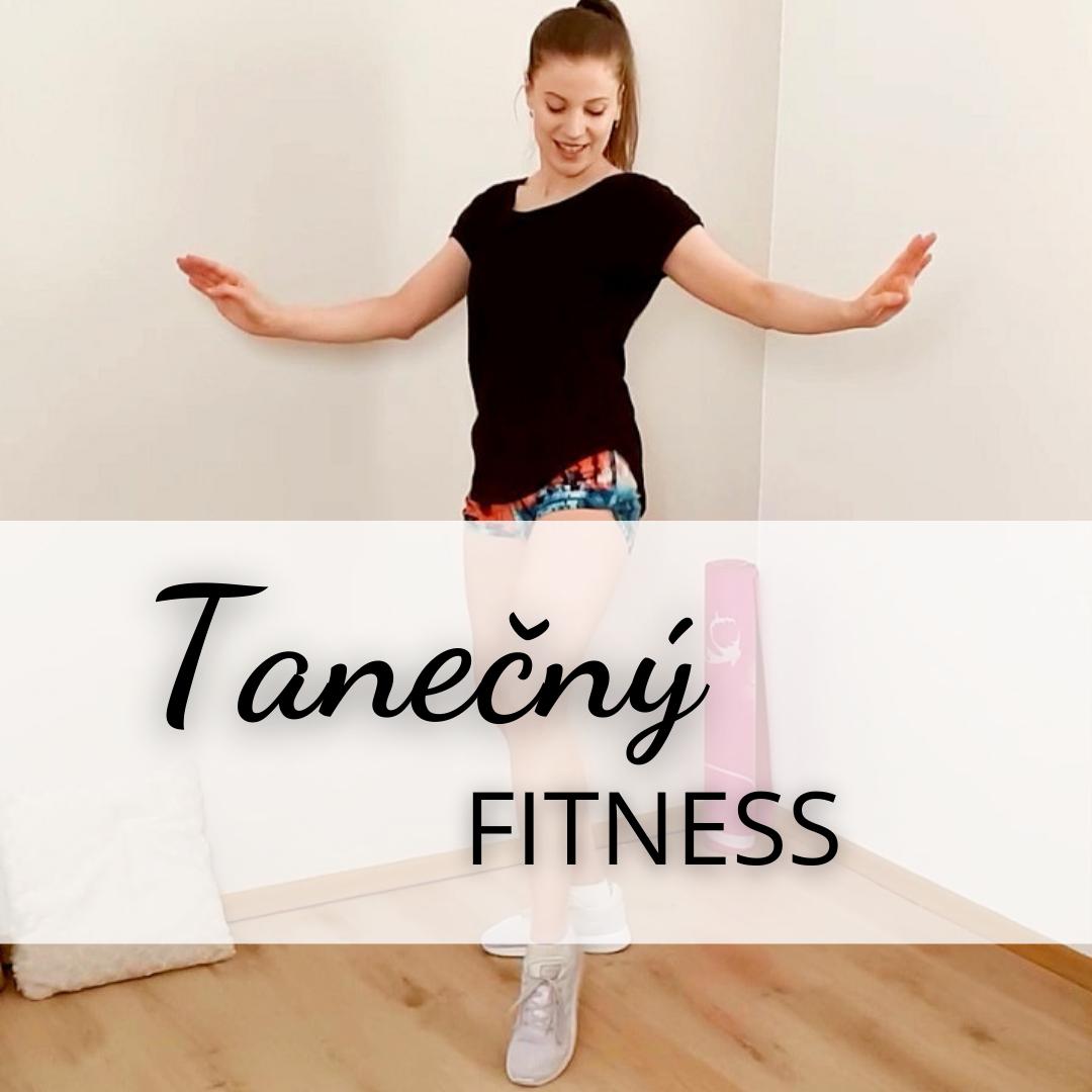 Tanečný fitness